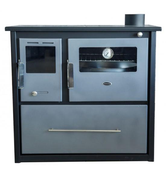 Κουζίνα Ατσάλινη ΣΑ 270 Agorastos