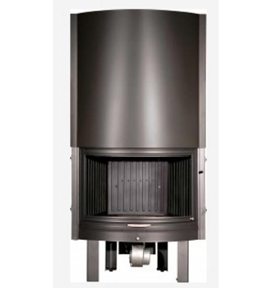 Χυτήρια Μισαηλίδη Τ80 Στρόγγυλο Ενεργειακό