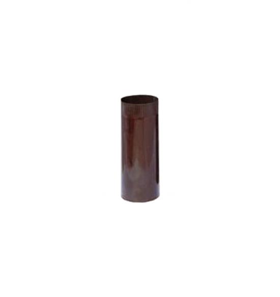 Σωλήνας Φ12 καφέ 0.30