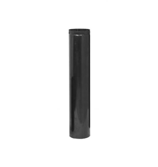 Σωλήνας Φ12 μαύρο 0.60