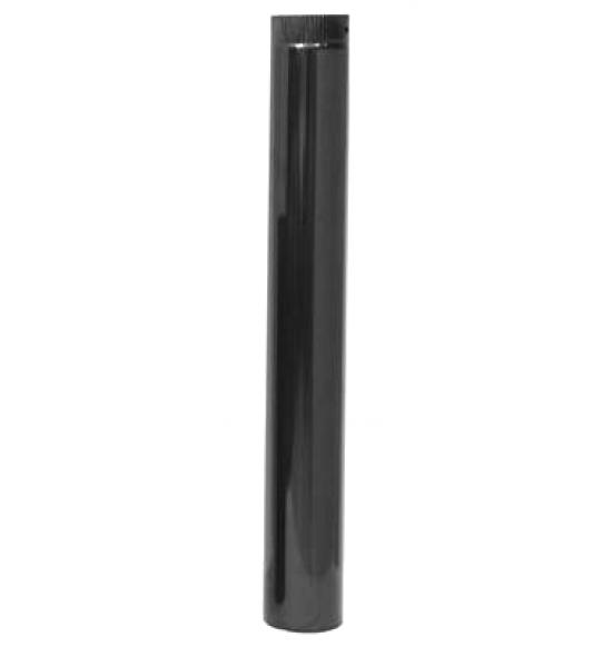 Σωλήνας Φ12 μαύρο 0.90