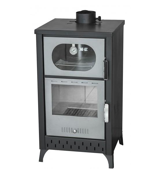 Κουζίνα Ατσάλινη ΣΑ 250 Agorastos